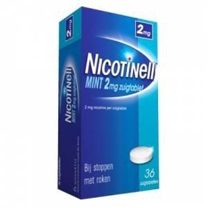 nicotinell kopen